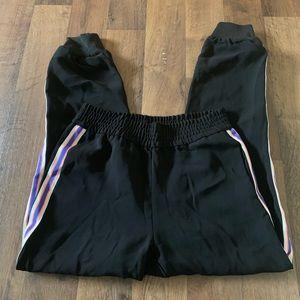 Zara TRF Jogger Pants